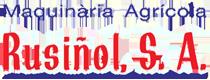 MAQUINARIA AGRÍCOLA RUSIÑOL S.A.